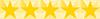 stars 5 yellow - Opiniones