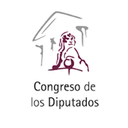 logo congreso diputados compressor - Banners and Roll Up