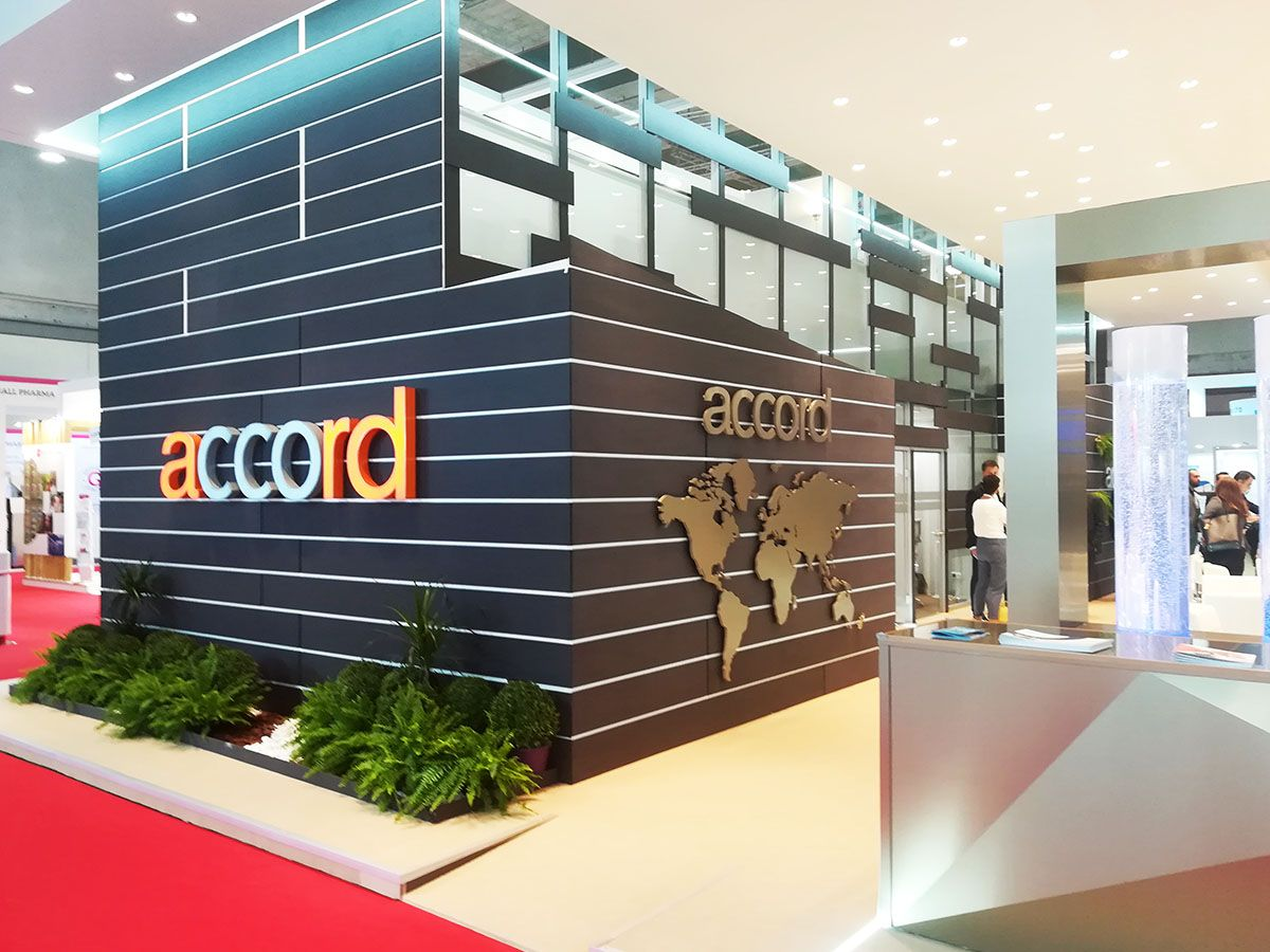 accord esquina2 compressor - Stand Congreso CPhI (Madrid)